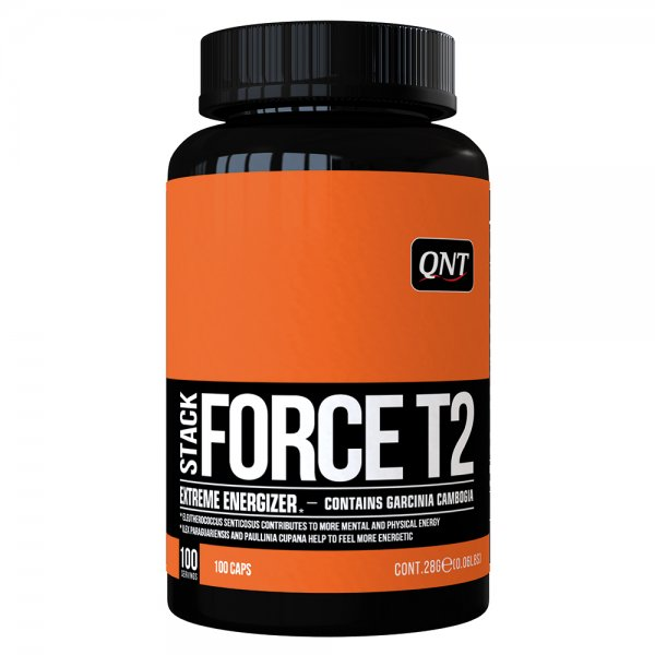 QNT® Stack Force T2