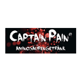 Captain Pain