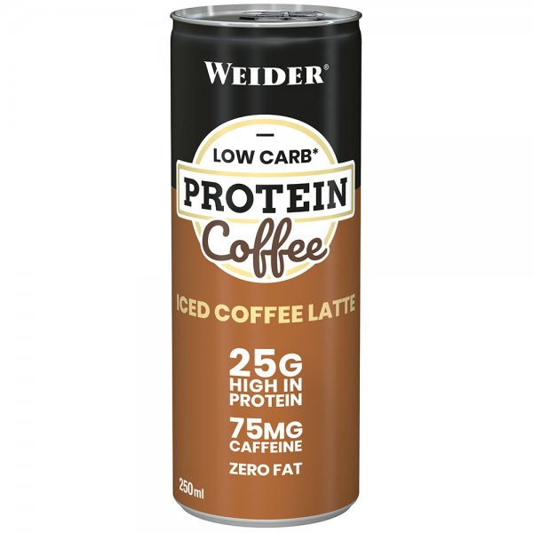 WEIDER® Low Carb* Protein Coffee