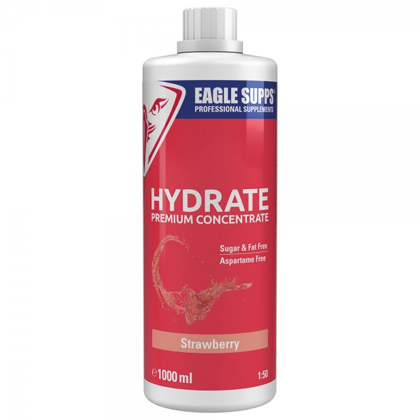 EAGLE SUPPS® Hydrate Premium Concentrate