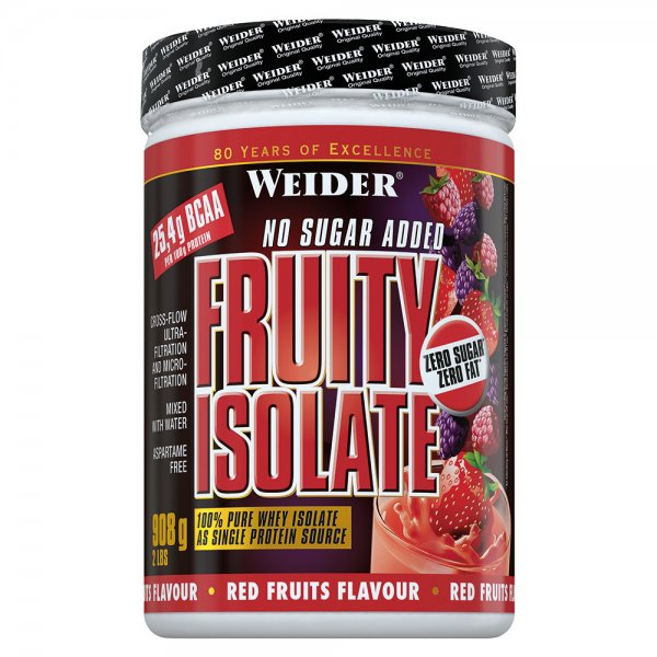 WEIDER® Fruity Isolate