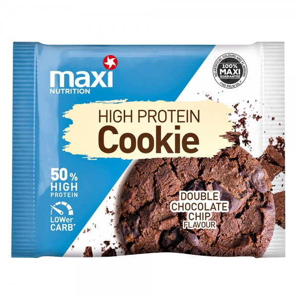 MaxiNutrition® High Protein Cookie